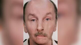В Воронеже при странных обстоятельствах пропал 57-летний мужчина