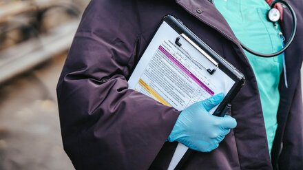 Облздрав прокомментировал смерть от ковида врача воронежской призывной комиссии
