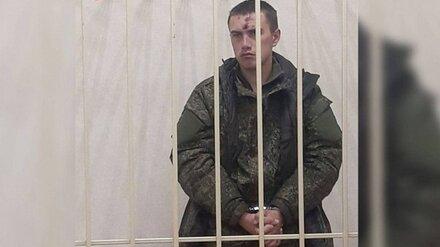 Расстрелявшему сослуживцев воронежскому срочнику уточнили срок принудительного лечения