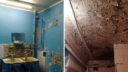 Воронежцы о жутких условиях в общежитии: «Люди сгниют здесь»