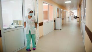 Число пациентов с подозрением на COVID-19 в воронежских больницах снизилось до 805