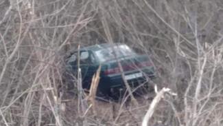 В Воронежской области «десятка» вылетела с трассы в лес: водитель погиб