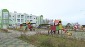 Под Воронежем открылся детский сад с бассейном и сенсорной комнатой
