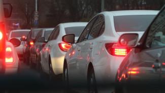 Эффективность работы японских светофоров в Воронеже оценят к 15 сентября