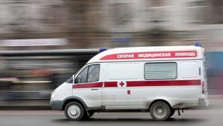 В Воронеже семья из трёх человек отравилась угарным газом