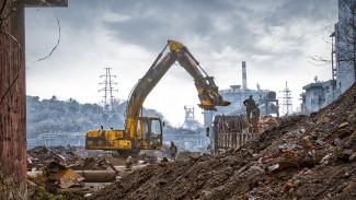 Мэрия Воронежа создала комиссию для развития заброшенных территорий