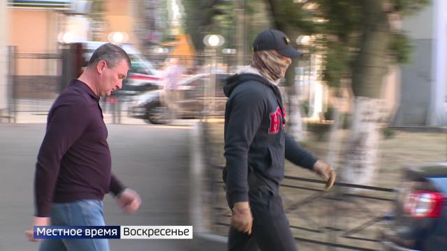 События недели: задержание вице-мэра и глобальное потепление в Воронежской области