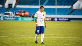 Футболиста воронежского «Факела» оштрафовали за общение с болельщиками