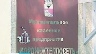 """""""Воронежтеплосеть"""" решено снова поддержать - одобрено привлечение кредита на 200 миллионов рублей"""