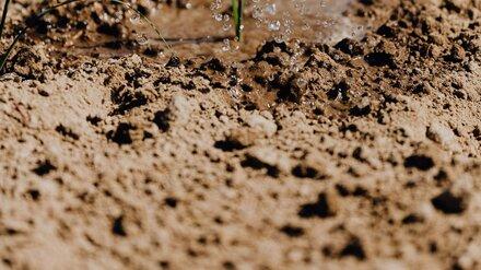 В Воронеже двоих рабочих засыпало землёй при монтаже ливнёвки