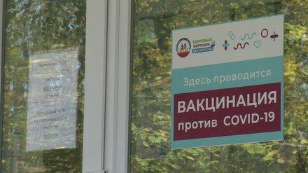 Ковид убил ещё 38 жителей Воронежской области за сутки