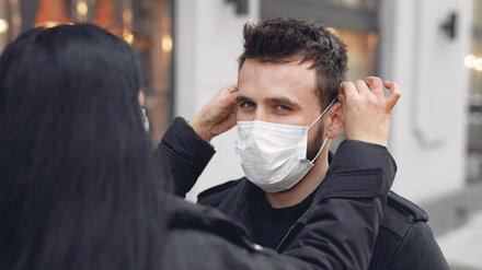 В Черноземье прибавилось 355 заражённых коронавирусом