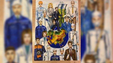 Нововоронежские школьники стали победителями международного творческого конкурса