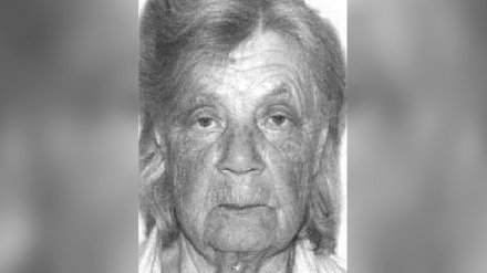 В Воронеже ищут пропавшую месяц назад 83-летнюю бабушку