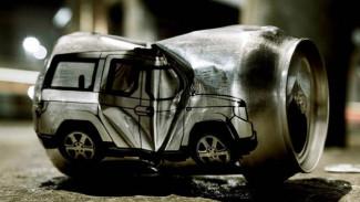 В новом году в Воронежской области более 200 водителей повторно поймали пьяными за рулём
