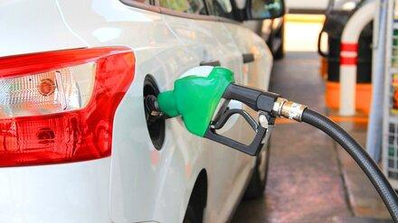 Воронеж обошёл Москву и Санкт-Петербург по стоимости бензина