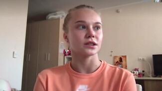 «Едем в неизведанное». Воронежская гимнастка объяснила сложности с Олимпиадой в Токио