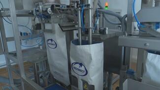 Воронежский завод отправил в Китай первую партию молочного пермеата