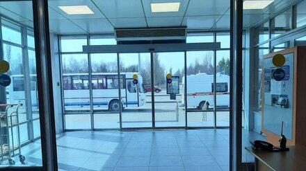Всех 207 прилетевших в Воронеж из Таиланда россиян отправили на самоизоляцию