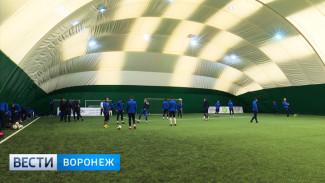 Воронежский ФК «Факел» начал работу над обновлением состава