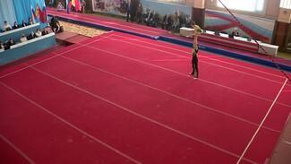 Спортсмены из 26 городов приехали в Воронеж на соревнования по акробатике