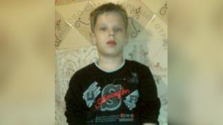 В Воронеже пропал 12-летний школьник