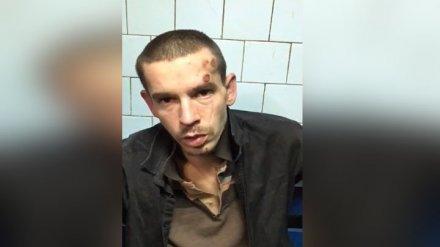 Вора, ранившего ножом полицейских в центре Воронежа, отправили на принудительное лечение