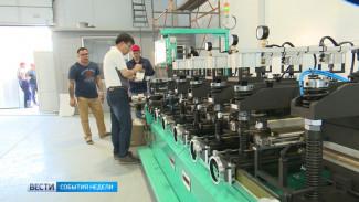 Энергетики в два раза увеличат мощности крупного завода в Россоши
