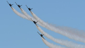 Воронежцев пригласили на бесплатное авиашоу и парад техники