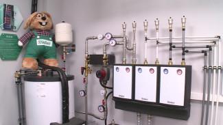 В Воронежском опорном вузе появился учебный центр по проектированию современных систем отопления