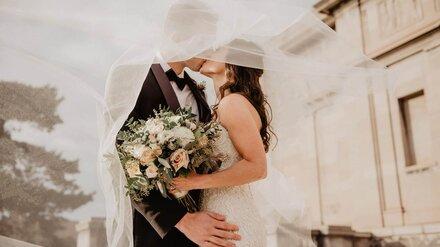 Число свадеб во второе лето пандемии в Воронеже выросло на 30%