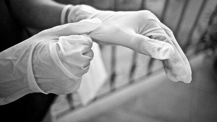 Число жертв коронавируса в Воронежской области превысило 350