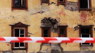 Минстрой предложил законодательно определить понятие «ветхое жильё»