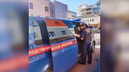 Тройное убийство и нападение на отдел полиции в Лисках привели к уголовным делам