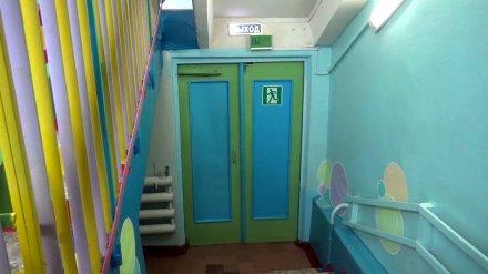 Воронежский СК проверит воспитателей, не заметивших побега малыша из детсада