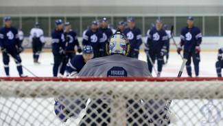 В Воронеже хоккейный матч отменили из-за аварии во дворце «Юбилейный»