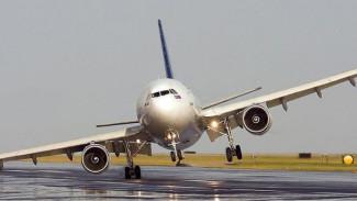 В Воронеже совершил экстренную посадку самолёт, следовавший в Москву