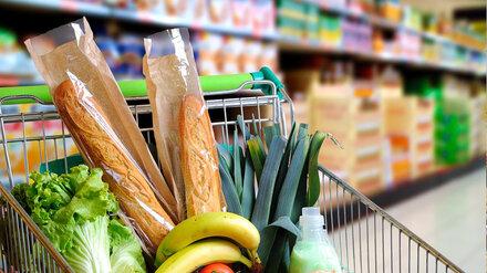 Почему воронежцы оставляют в супермаркетах больше, чем нужно