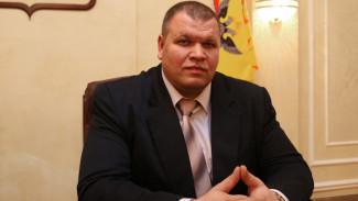 Гордума Воронежа утвердила Виктора Владимирова на посту вице-мэра по градостроительству