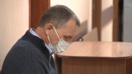 Защита осуждённого на 2 года экс-главы Хохольского района обжаловала приговор