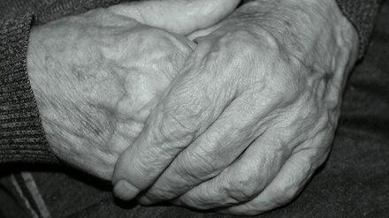 В Воронеже женщина убила 98-летнюю мать, устав от постоянного ухода за ней