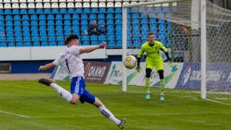 Воронежский «Факел» спасли от вылета из Футбольной национальной лиги