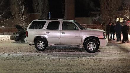 Создавшего пьяное ДТП в воронежском райцентре водителя Cadillac ждёт суд