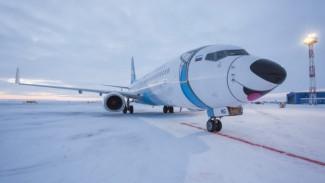 Из Воронежа запустят прямые авиарейсы в Норильск