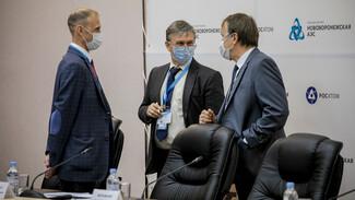 На Нововоронежской АЭС состоялся предвизит по подготовке к партнёрской проверке ВАО АЭС