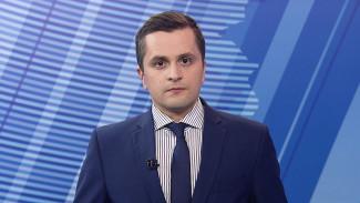 Итоговый выпуск «Вести Воронеж» 21.03.2019
