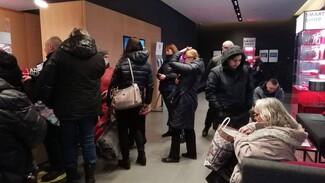 Ещё 14 жильцов горевшей в Воронеже пятиэтажки переехали в гостиницу
