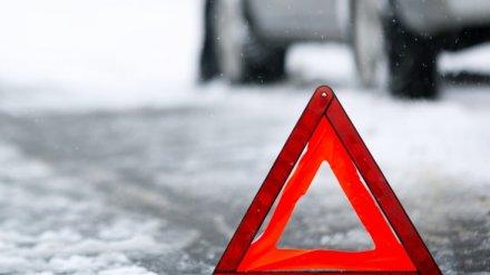 После ДТП в Воронежской области, в котором 2 человека погибли и 7 пострадали, возбудили дело