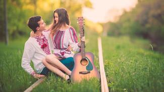Воронежцам рассказали об истории песни «Ты у меня одна»