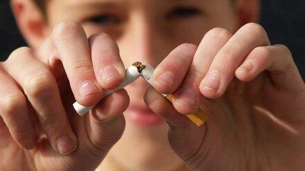 Воронежцам рассказали, как удержать ребёнка от курения